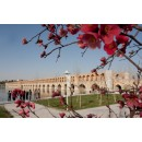 Isfahan Travel Tour
