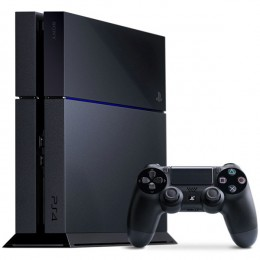 Sony PlayStation 4 - 500GB