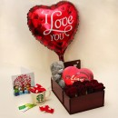 Valentine Gift Package (Medium)