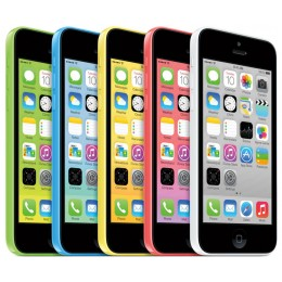 Apple Iphone 5C-16GB