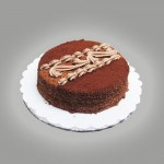 BiBi Chocolate Cake