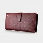 کیف پول زنانه نوین چرم کد 2