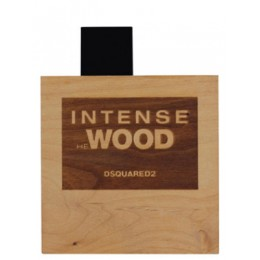 ادکلن مردانه Dsquared Intense He Wood