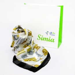 روسری  سیمیا