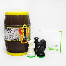 شطرنج غول پیکر