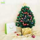 درخت کریسمس شکلاتی