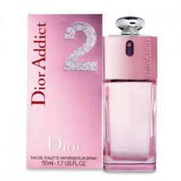 ادکلن زنانه Dior Addict2
