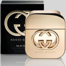 ادکلن زنانه Gucci Guilty