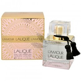 ادکلن زنانه Lalique L'amour
