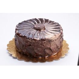 کیک شکلاتی مخصوص