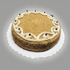 کیک نسکافه بی بی