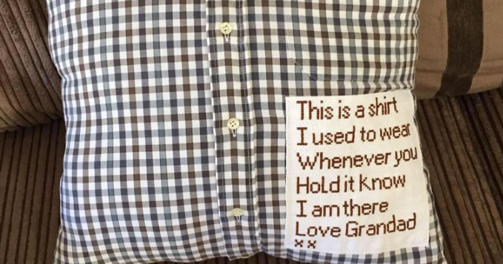 grandpa_makes_pillow_out_of_favorite_shirt_featured